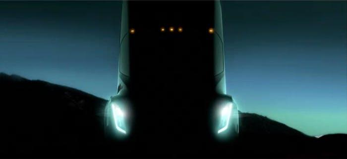 Tesla Annual Shareholders Meeting
