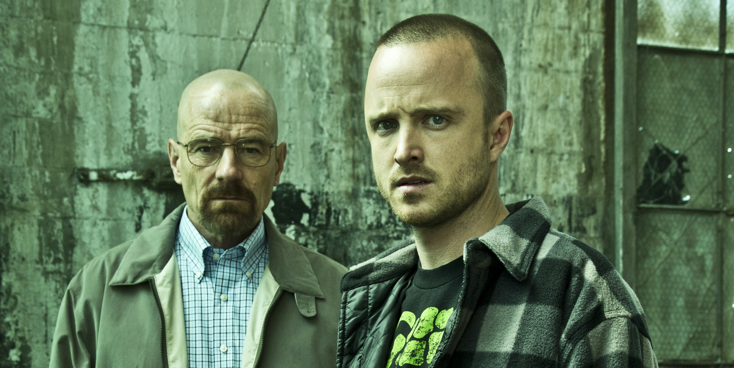 'Breaking Bad' Movie Finally Reveals What Happens After the Final Episode