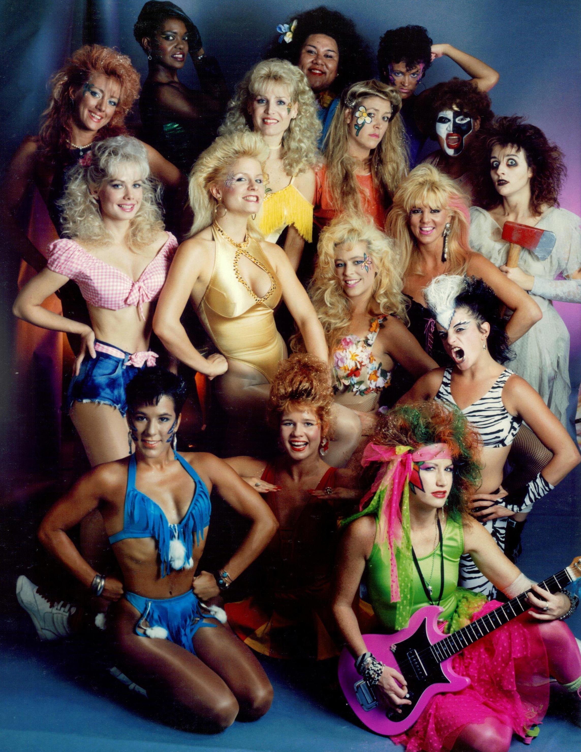 Hedda Hopper,Lauren Michelle Hill Porn pics & movies Norma West,Adrienne Pickering