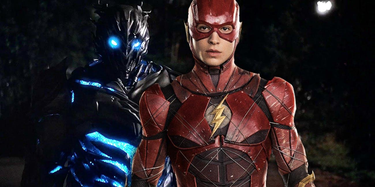 Flash Savitar