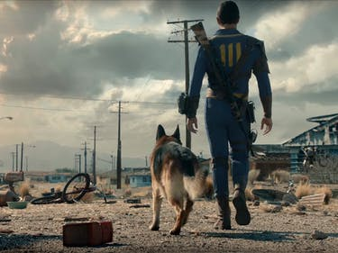 Live-Action 'Fallout 4' Trailer Is a Beautiful Disaster