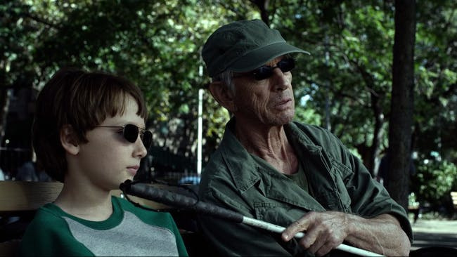 """""""Stick"""" introduces us to Matt's mentor, who's a big player in the war for New York City."""