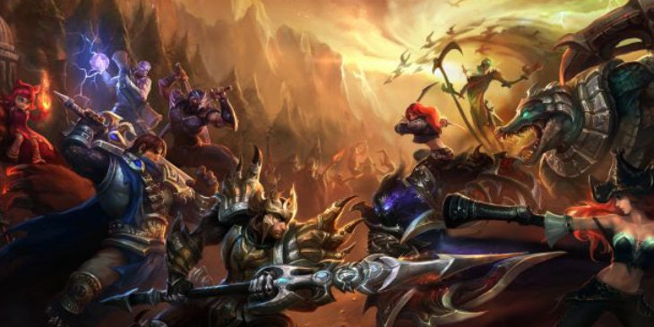 How to Switch From 'League of Legends' to 'Dota 2'