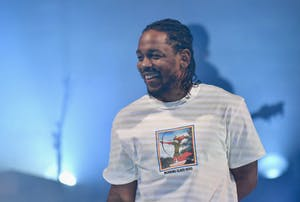 Despite a ton of hype, Kendrick Lamar didn't drop a companion album to the recently released Damn.