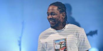 Despite a ton of hype, Kendrick Lamar didn't drop a companion album to the recently released Damn.