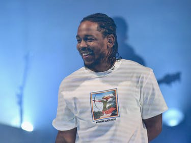 Kendrick Lamar Didn't Release Another Album on Sunday, After All