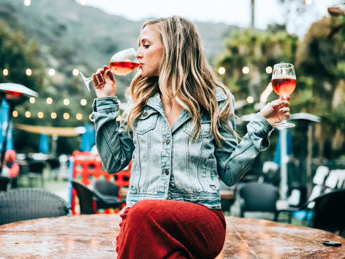 Booze Study Shatters the Myth of Healthy Moderate Drinking