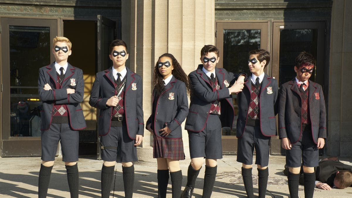 Umbrella Academy' Season 2 Release Date Confirmed? Cast