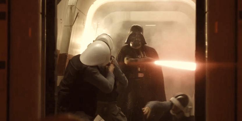 'Rogue One' Fan Edit Makes it Feel Like a Real 'Star Wars' Movie