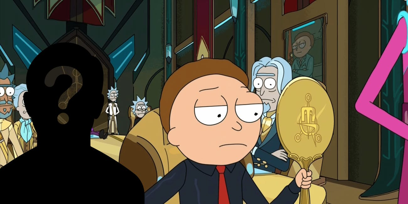 Evil Morty might be back in Season 4, but what about a new character from the comics with a grudge against Rick and Morty?