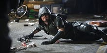 The 'Arrow' Season 4 Finale Was So Bad That Even Diggle and Thea Left The Lair
