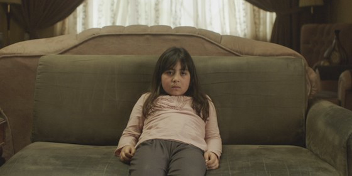 Netflixs Under The Shadow Is A Terrifying Middle Eastern Babadook