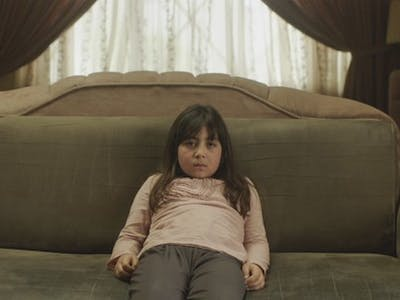 Netflix's 'Under the Shadow' Is this Year's 'The Babadook'