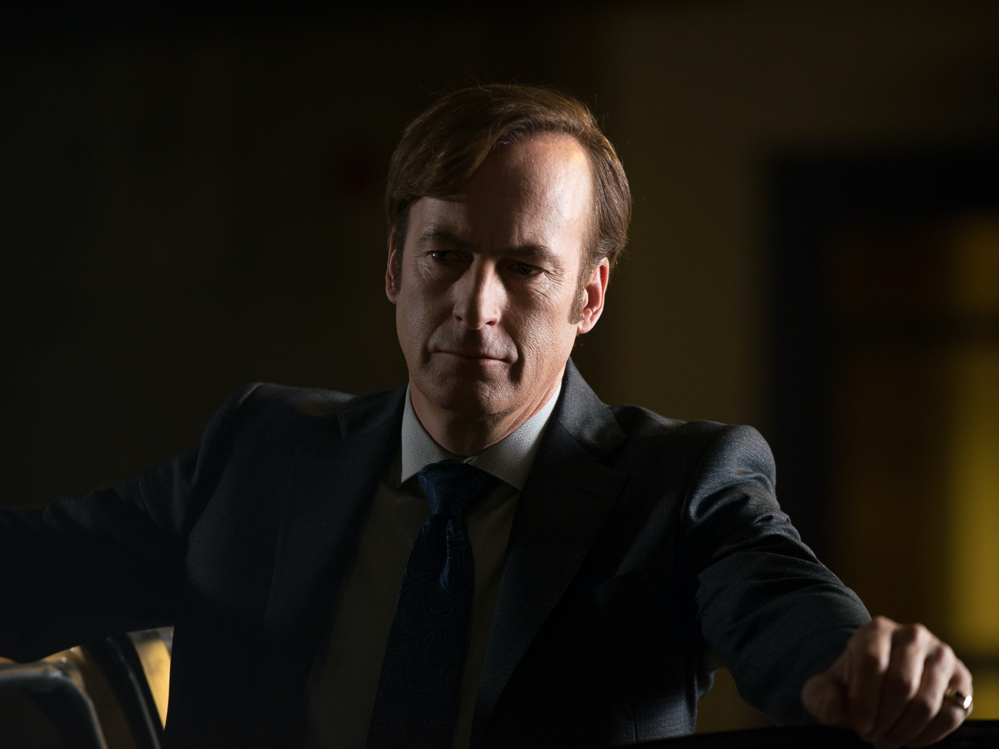 'Better Call Saul' Pairs Jimmy McGill and the Squat Cobbler