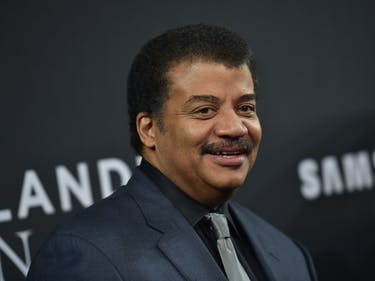 Is Neil deGrasse Tyson a Prisoner of His Own Celebrity?