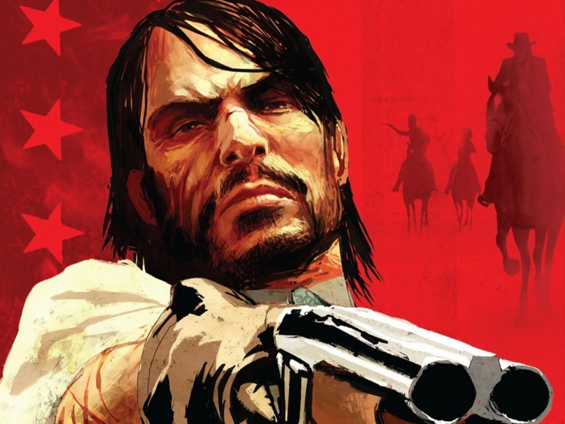 18 Reasons 'Red Dead Redemption' is Still Great