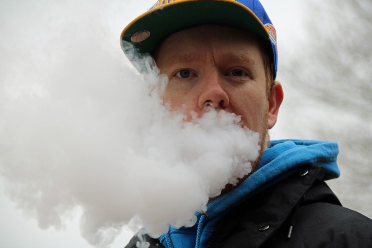Survey on 96,000 People Reveals 3 Major Health Costs Linked to Vaping