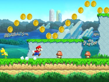 People Are Not Happy They Have to Pay for 'Super Mario Run'