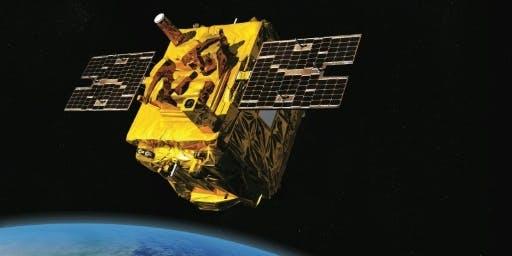 New Satellite Will Put Einstein's Theory of Relativity to Test   Inverse