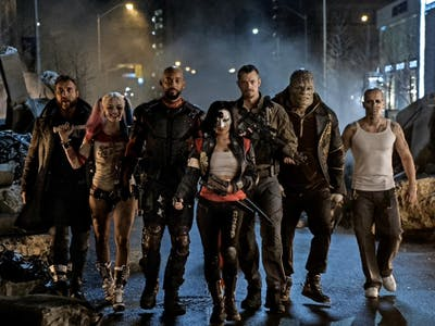 Is 'Suicide Squad' As Wildly Racist As Critics Are Saying?