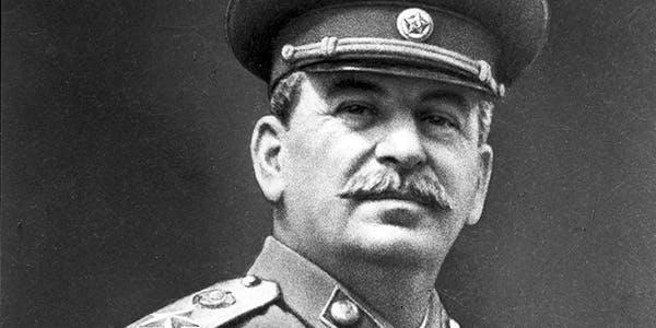 Joseph Stalin used body doubles.