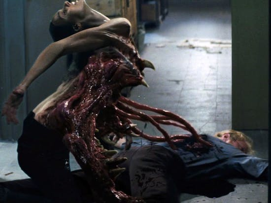 These Practical FX Could Have Saved 2011's 'The Thing'