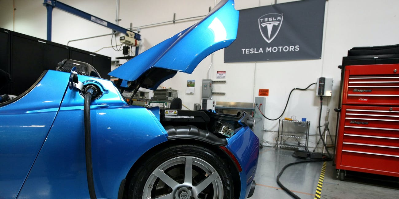 Elon Musk Is Drafting Tesla S Master Plan Part 2
