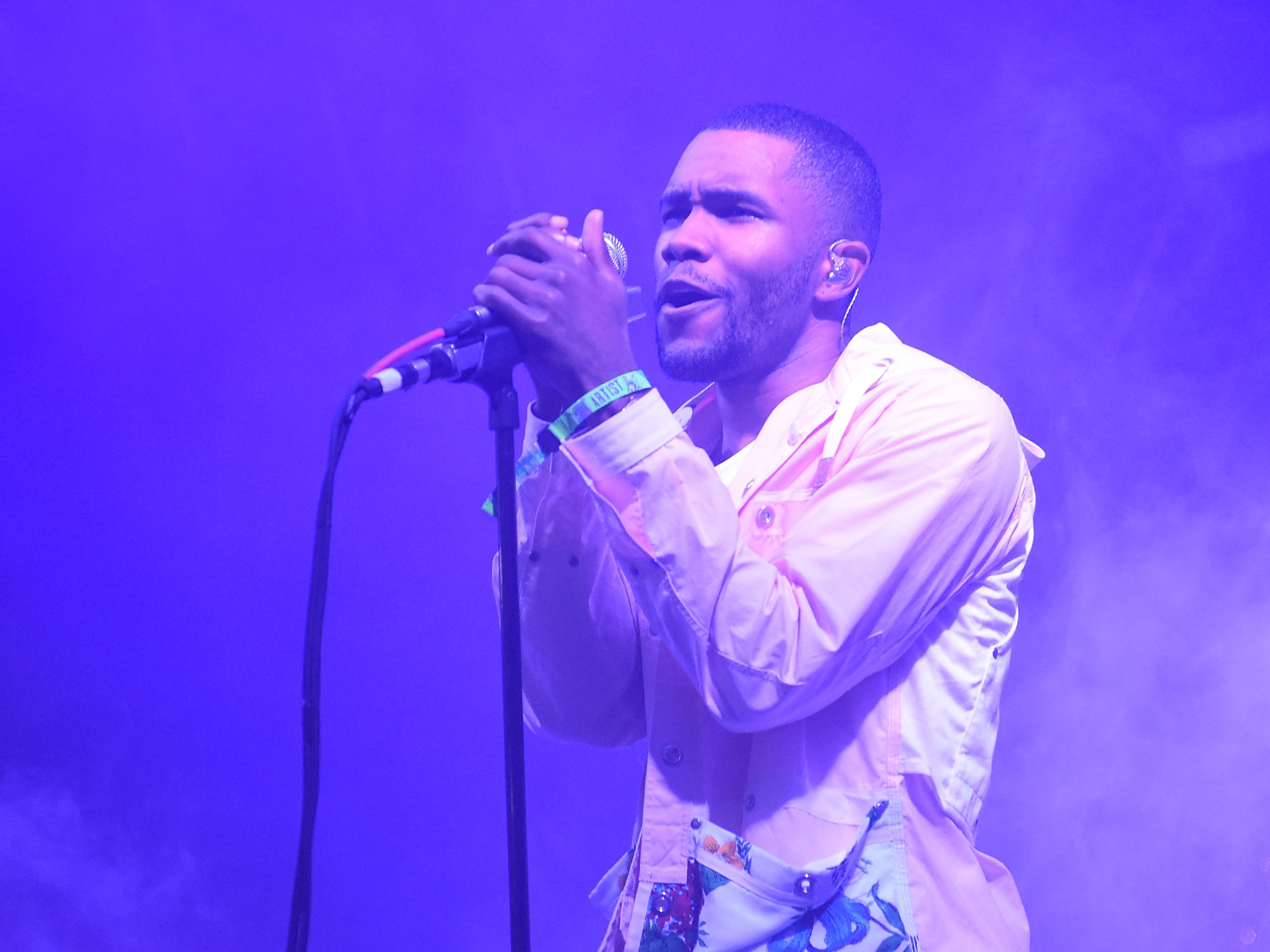 How to Listen to the New Frank Ocean Album 'Boys Don't Cry'