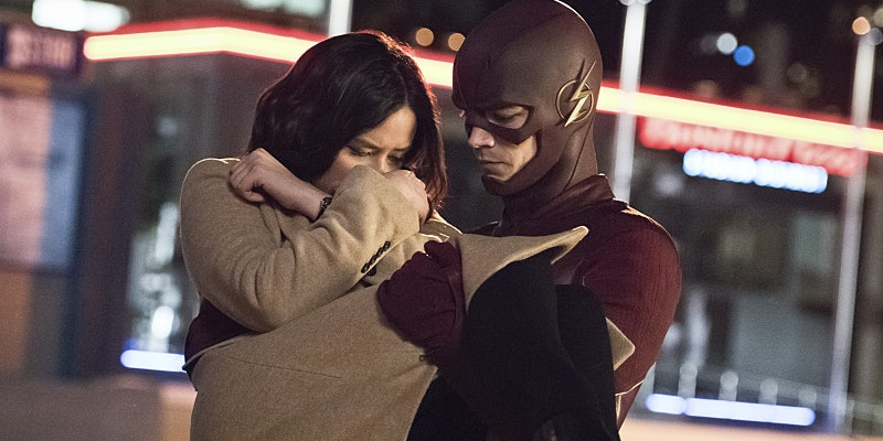 Does Being Family Friendly Mean 'The Flash' Can't Adapt Its Darkest Comics?