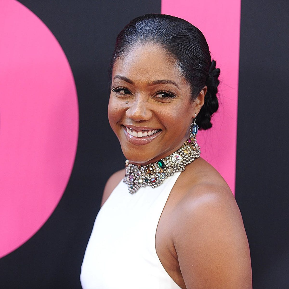 Tiffany Haddish's Turpentine Drinking Points to an American Medical