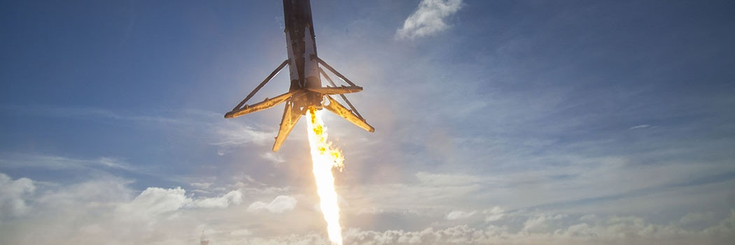 spacex s latest successful launch means its 2017 goal is within reach