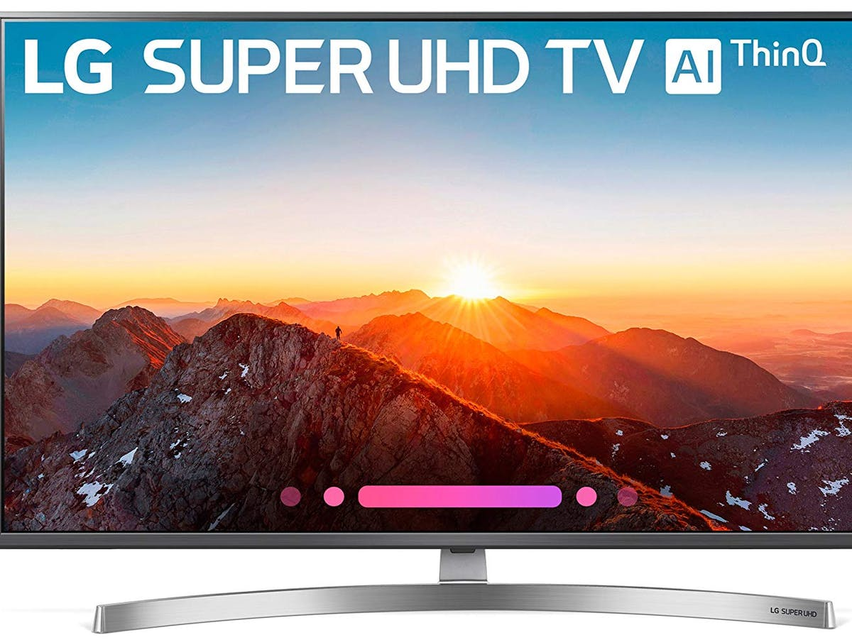 5 Best Smart TV's You Can Buy for Under $500 Dollars