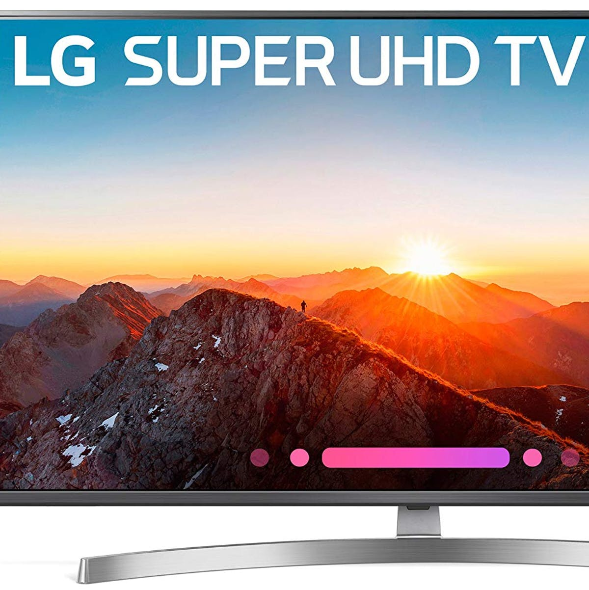 f399600bd25 5 Best Smart TV s You Can Buy for Under  500 Dollars