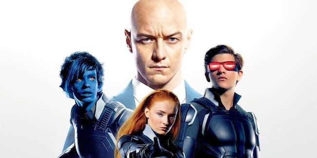 X-Men: Apocalypse Continuity