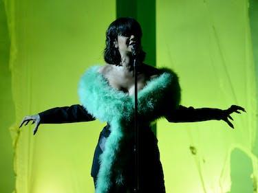 Rihanna Teases Her 'Star Trek Beyond' Single for Monday Release