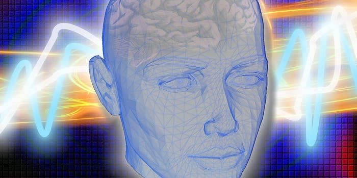 Head, brain, depression