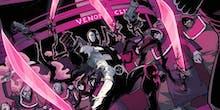 "Venom Plus Deadpool Means a ""Brand New Kind of Violence"""