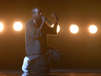 Here Are the Wildest Theories About Kanye West's New Album 'Waves'