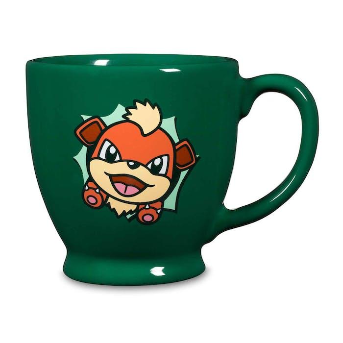 Growlithe Mug
