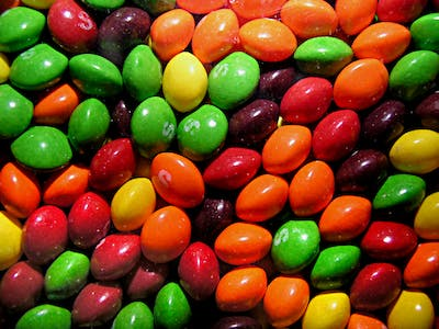 Donald Trump Jr. Totally Botched Skittle-Science