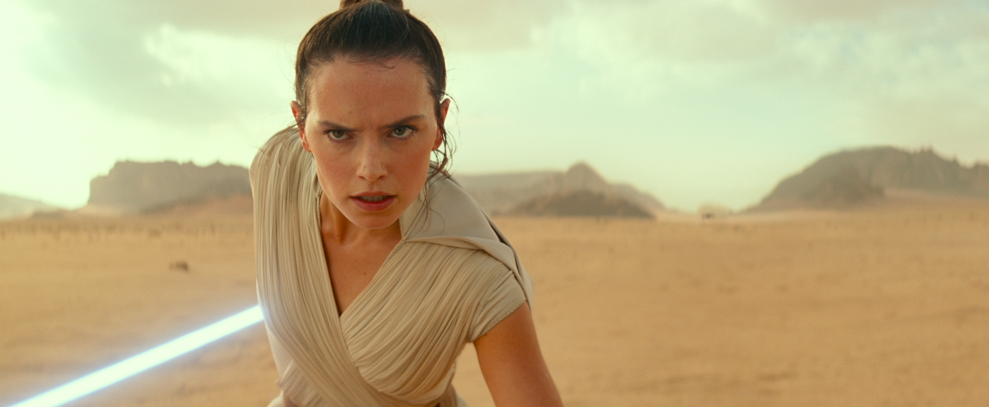 Star Wars: The Rise of Skywalker   Inverse