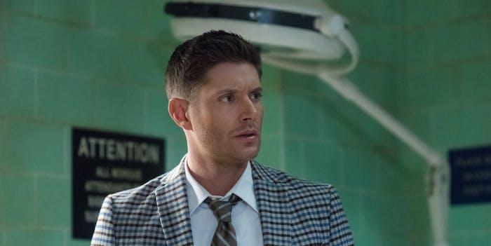 supernatural season 14 spoilers recap