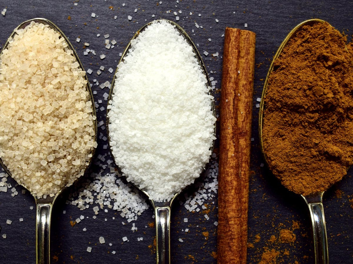 Brown Sugar, Raw, Honey: Which Type of Sugar Is Healthiest for You and Why