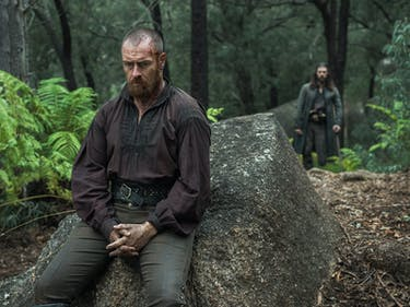 The 'Black Sails' Creators Discuss Finale and Flint's Fate