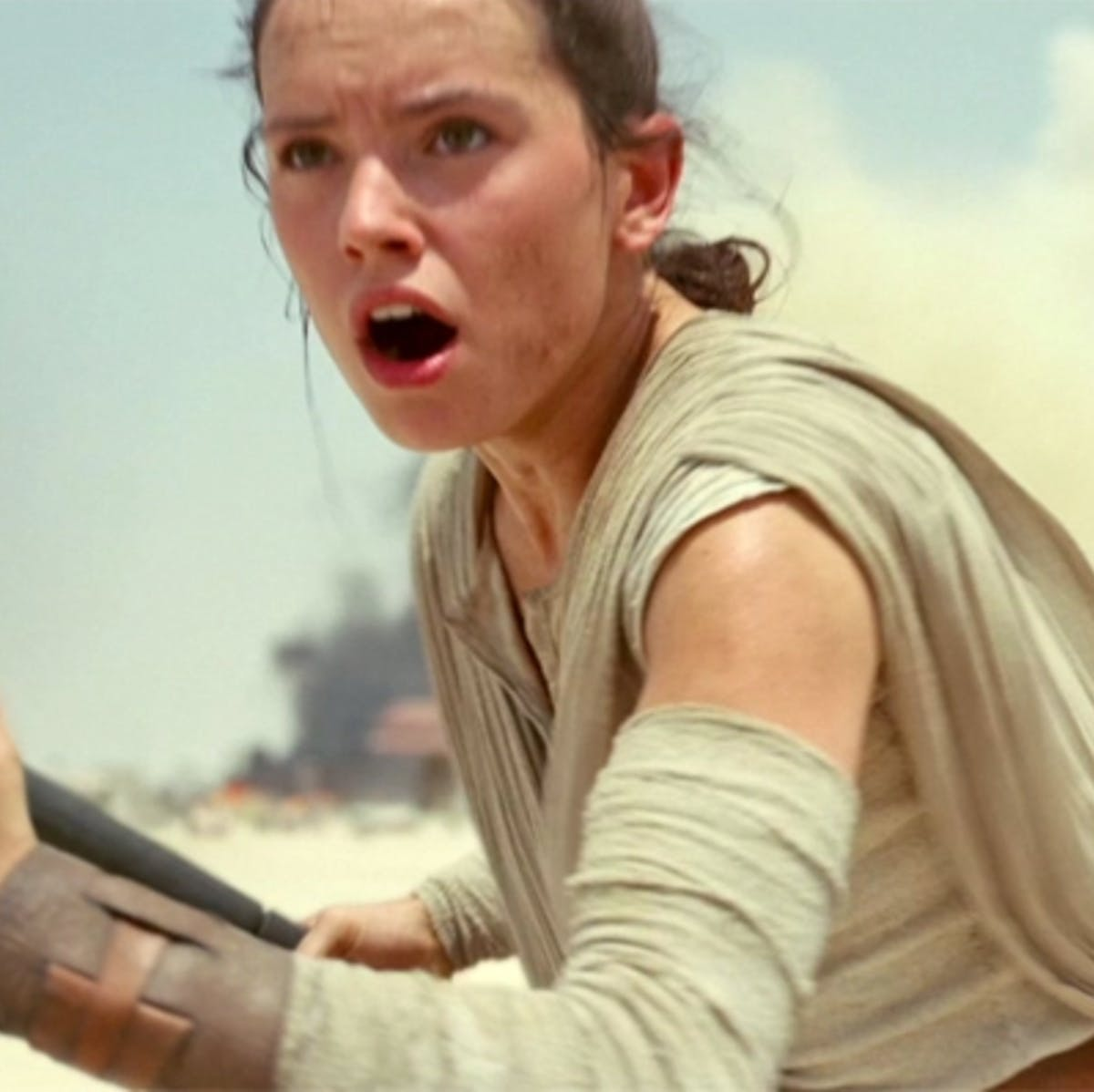 New 'Rise of Skywalker' clip teases the return of an unexpected character