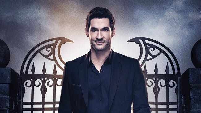 The eponymous Devil on 'Lucifer'.