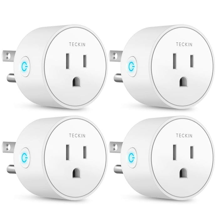 These Are the Best Smart Plug Brands Available Right Now
