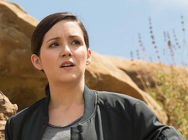 'Westworld' Easter Egg Hints That Elsie Is Alive