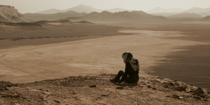 national geographic mars