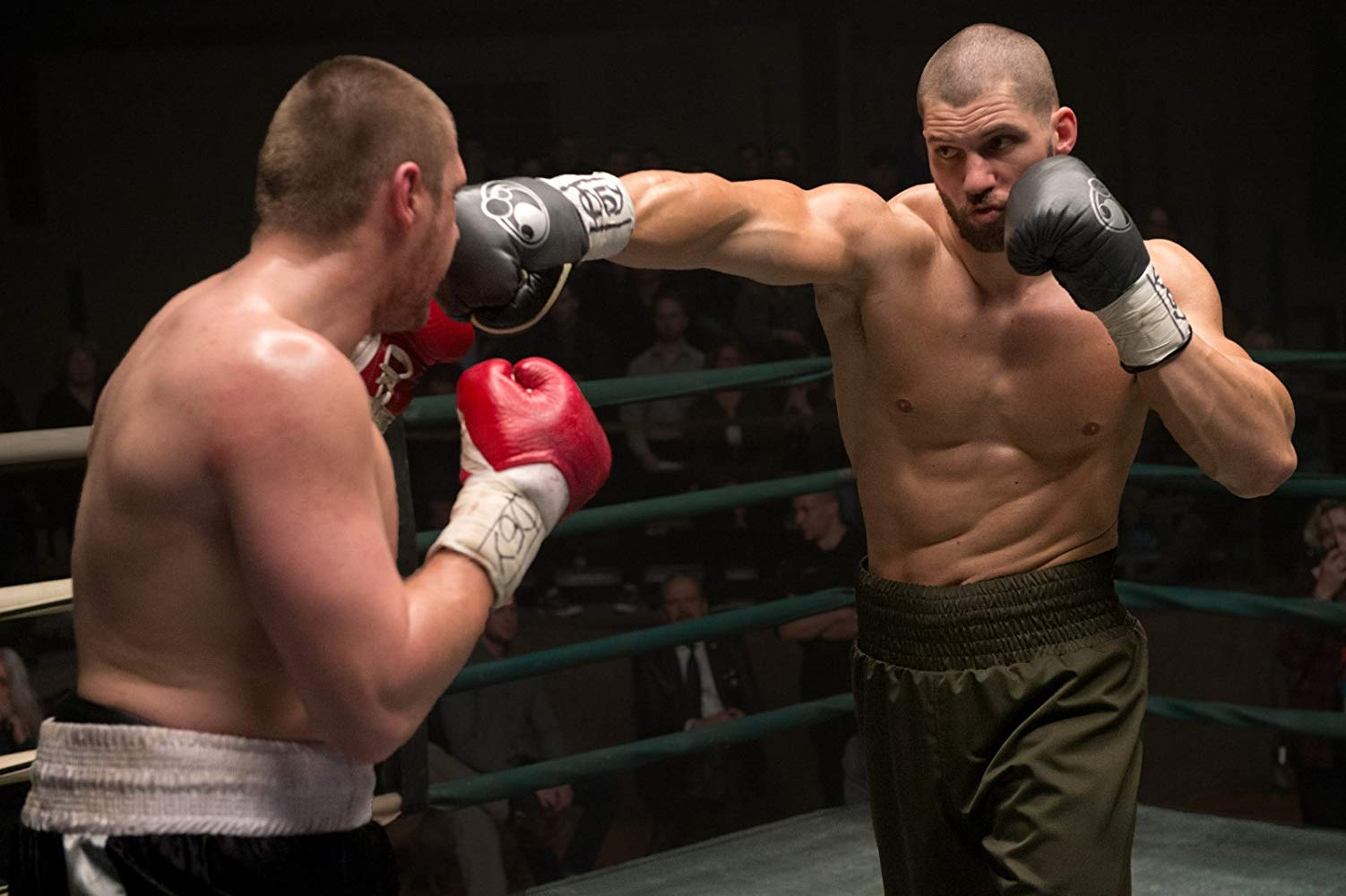 'Creed II' Is the Best Superhero Sequel Since 'Captain America'